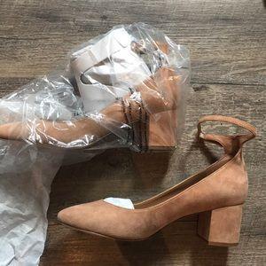 NEW IN BOX - Aldo Block Heels